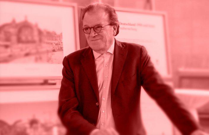Prof. Christoph Mäckler
