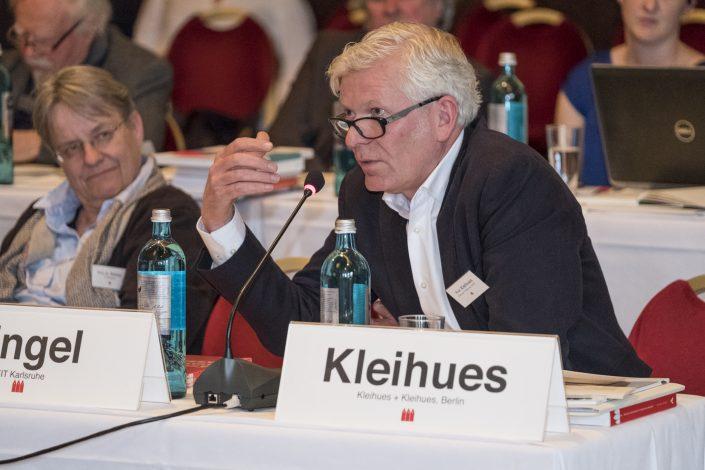 Jan Kleihues (Kleihues+Kleihues, Berlin)