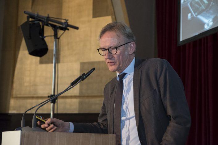 Deutsches Institut für Stadtbaukunst / Konferenz am 27./28. April 2017 , Rheinterasse Düsseldorf,