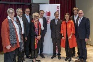 Düsseldorfer Konferenz zur Schönheit